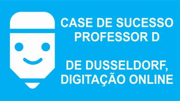 Professor D de Dusseldorf