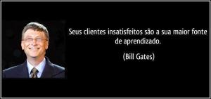www.transcricoes.com.br - Bill Gates Frase (transcrição de áudio)
