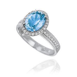 Diamante R$ 3.990,00 no Vivara