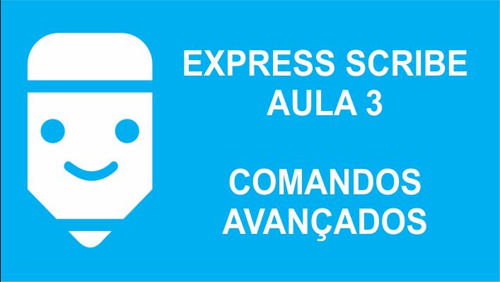 express scribe 3 converter audio em texto