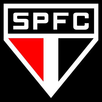 Logo do São Paulo Futebol Clube
