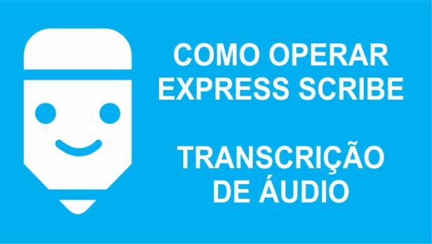 Operar Express Scribe