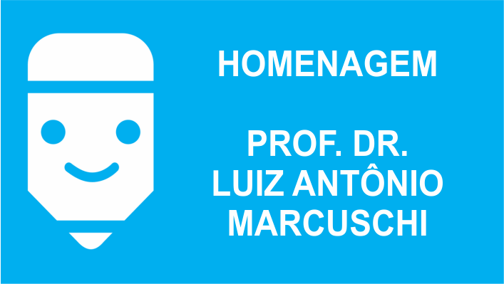 Luiz Antônio Marcuschi na transcrição de áudio