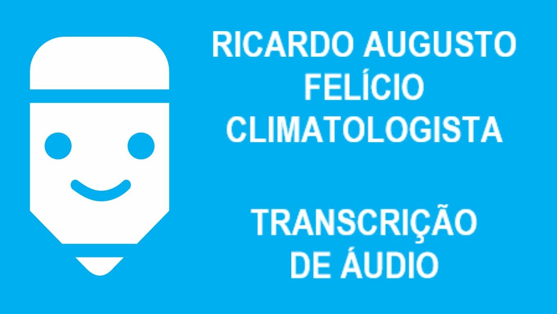 Ricardo Augusto Felício